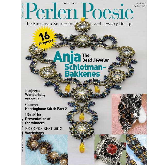 Perlen Poesie Issue 31